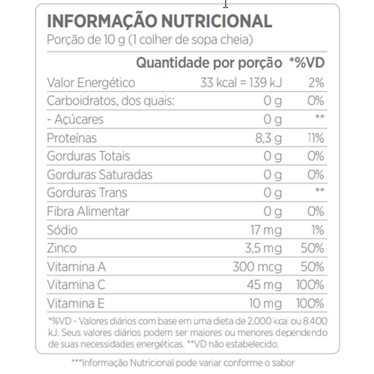 Ella Collagen DIET - 200g - Atlhetica Nutrition