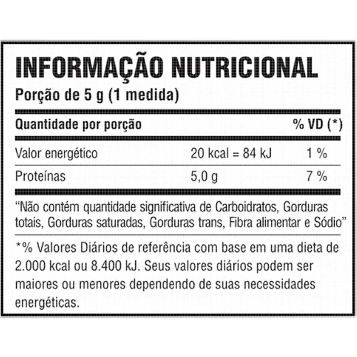 Glutamina 300g - Muscle Full