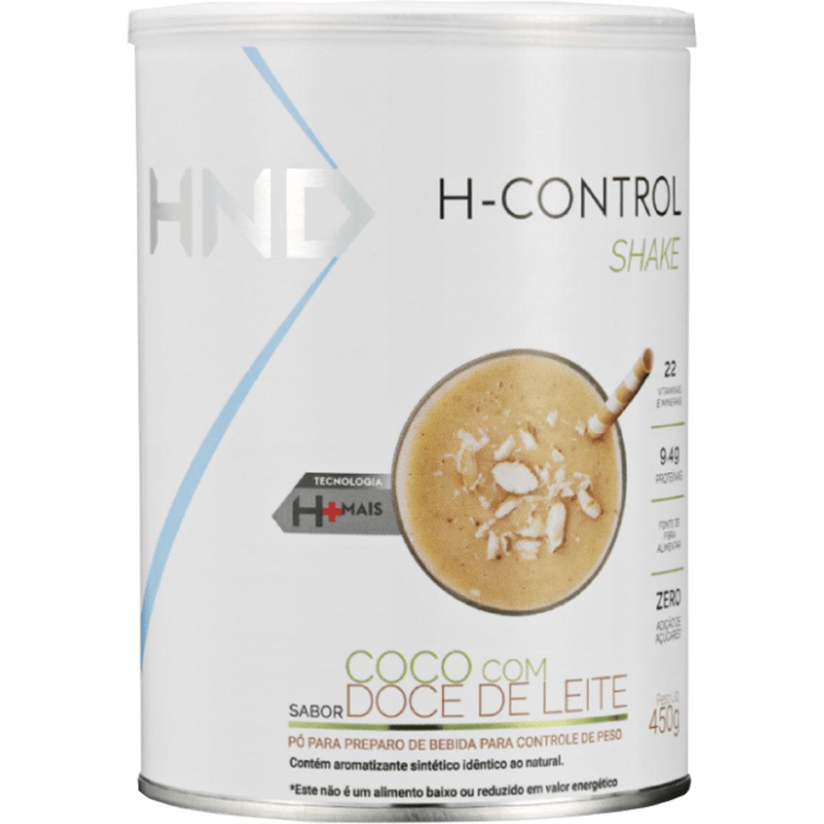 H-Control Shake 450g - Hinode
