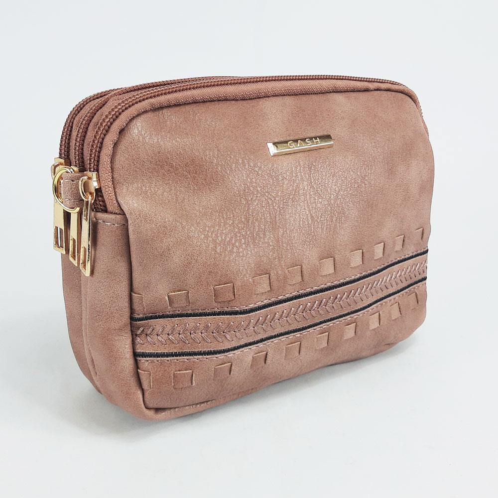 Bolsa Feminina Gash  -  FlexPé Calçados