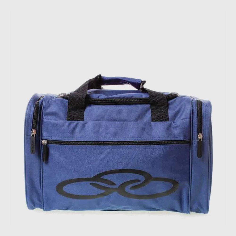 Bolsa Unissex Olympikus  -  FlexPé Calçados