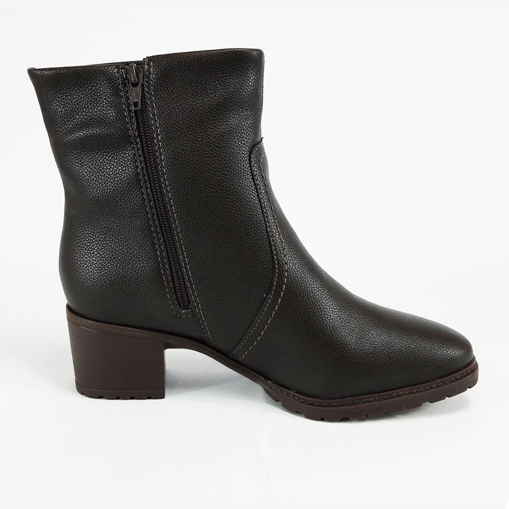 Bota Feminina Bottero  -  FlexPé Calçados