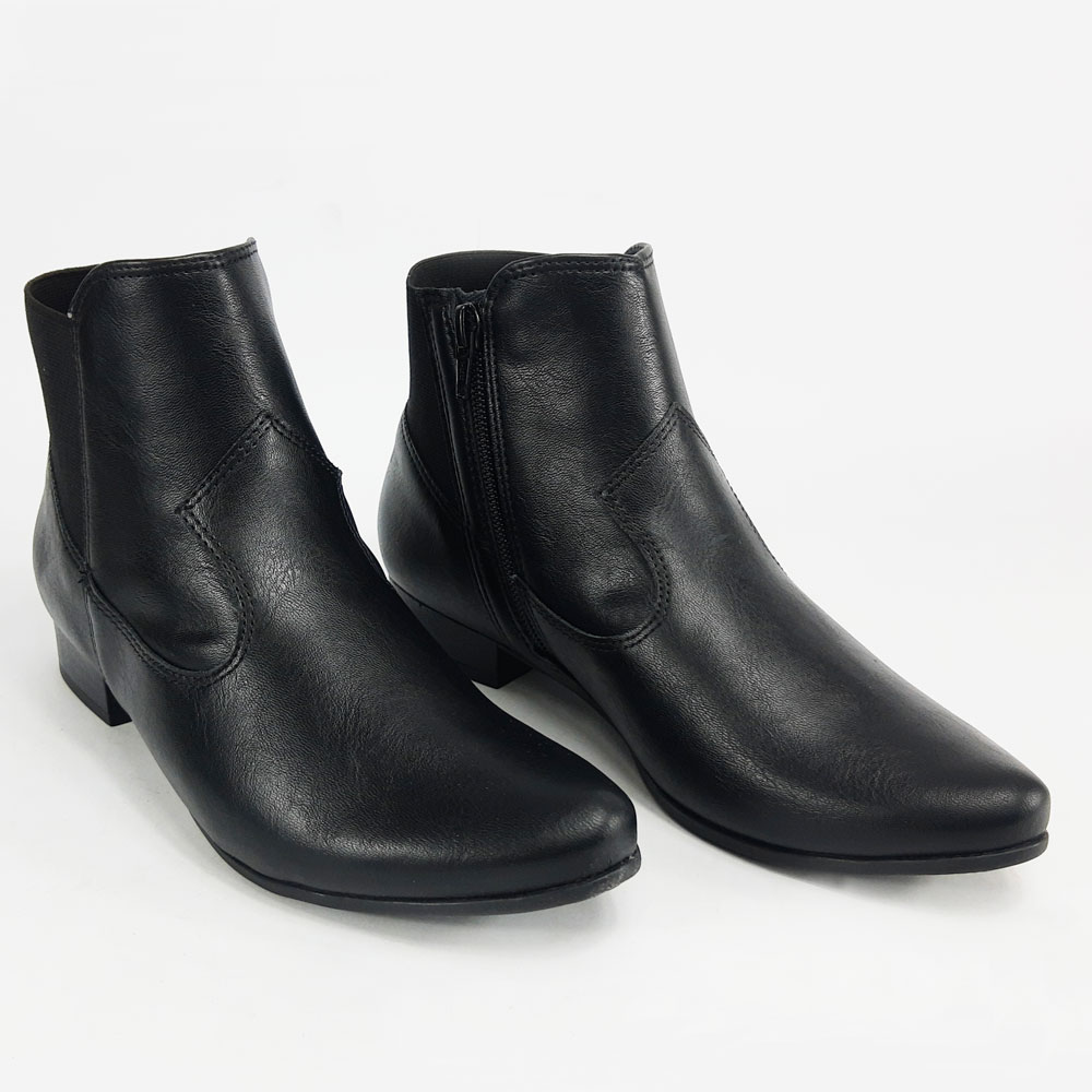 Bota Feminina Comfort Flex  -  FlexPé Calçados