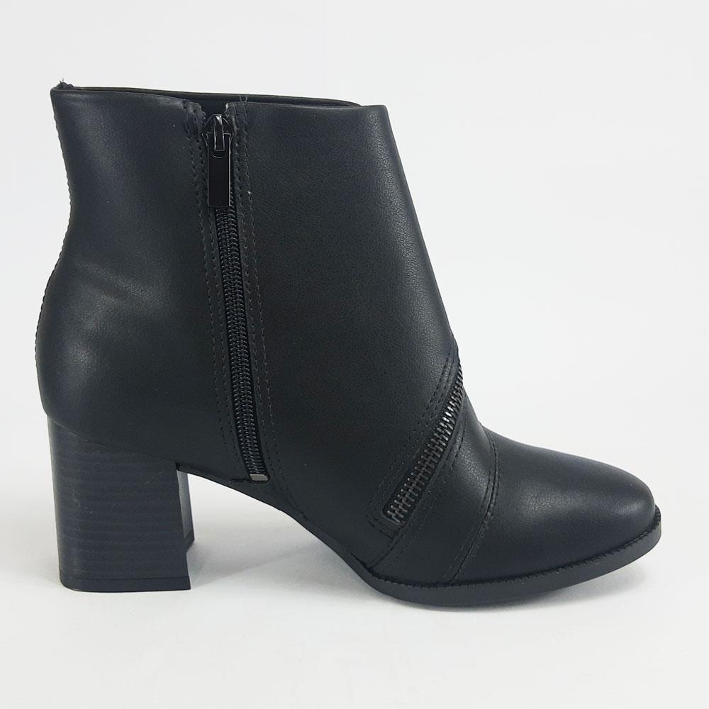 Bota Feminina Dakota  -  FlexPé Calçados