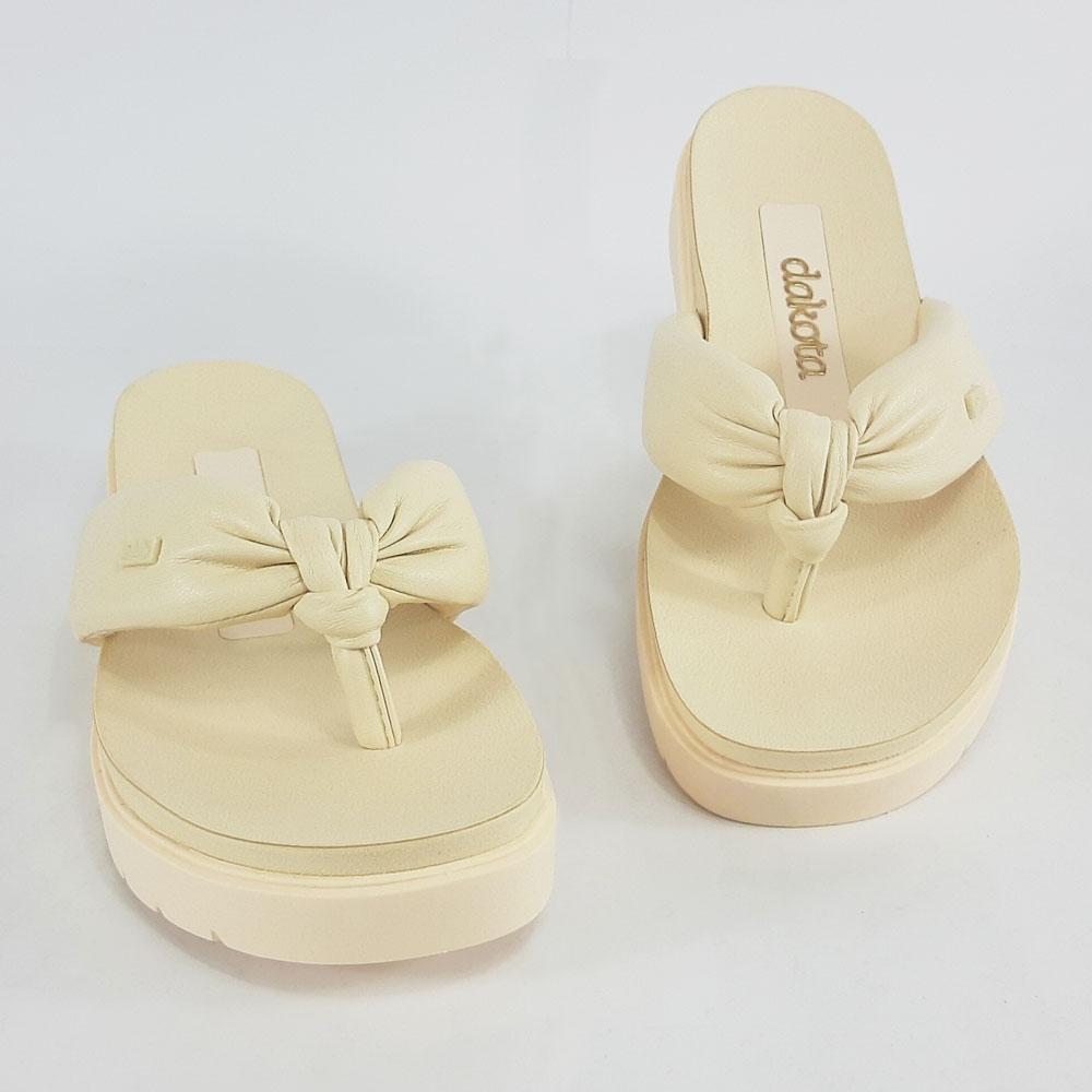 Chinelo Feminino Dakota  -  FlexPé Calçados