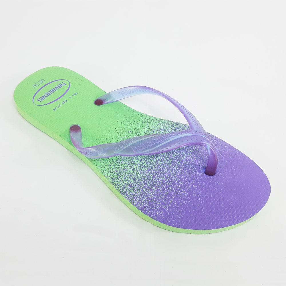 Chinelo Feminino Havaianas Fantasia Up  -  FlexPé Calçados