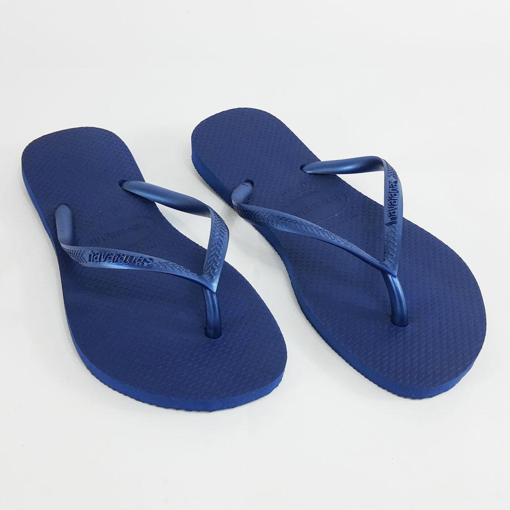 Chinelo Feminino Havaianas Slim  -  FlexPé Calçados