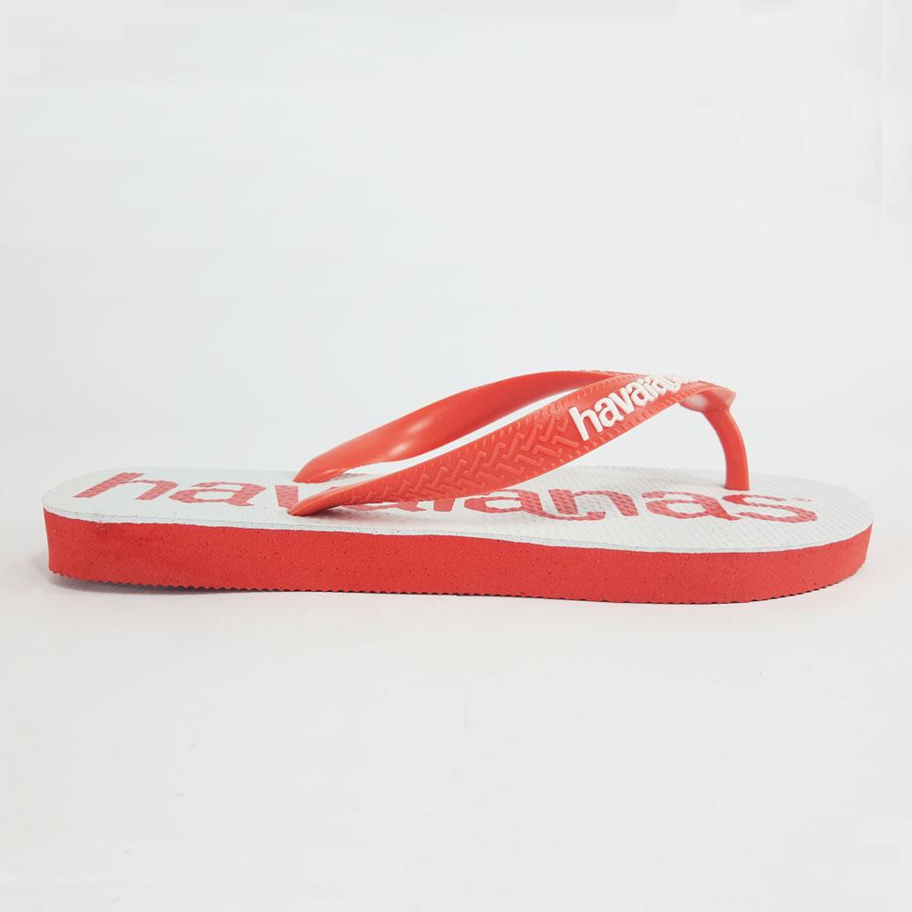 Chinelo Feminino Havaianas Top Logomania 2   -  FlexPé Calçados