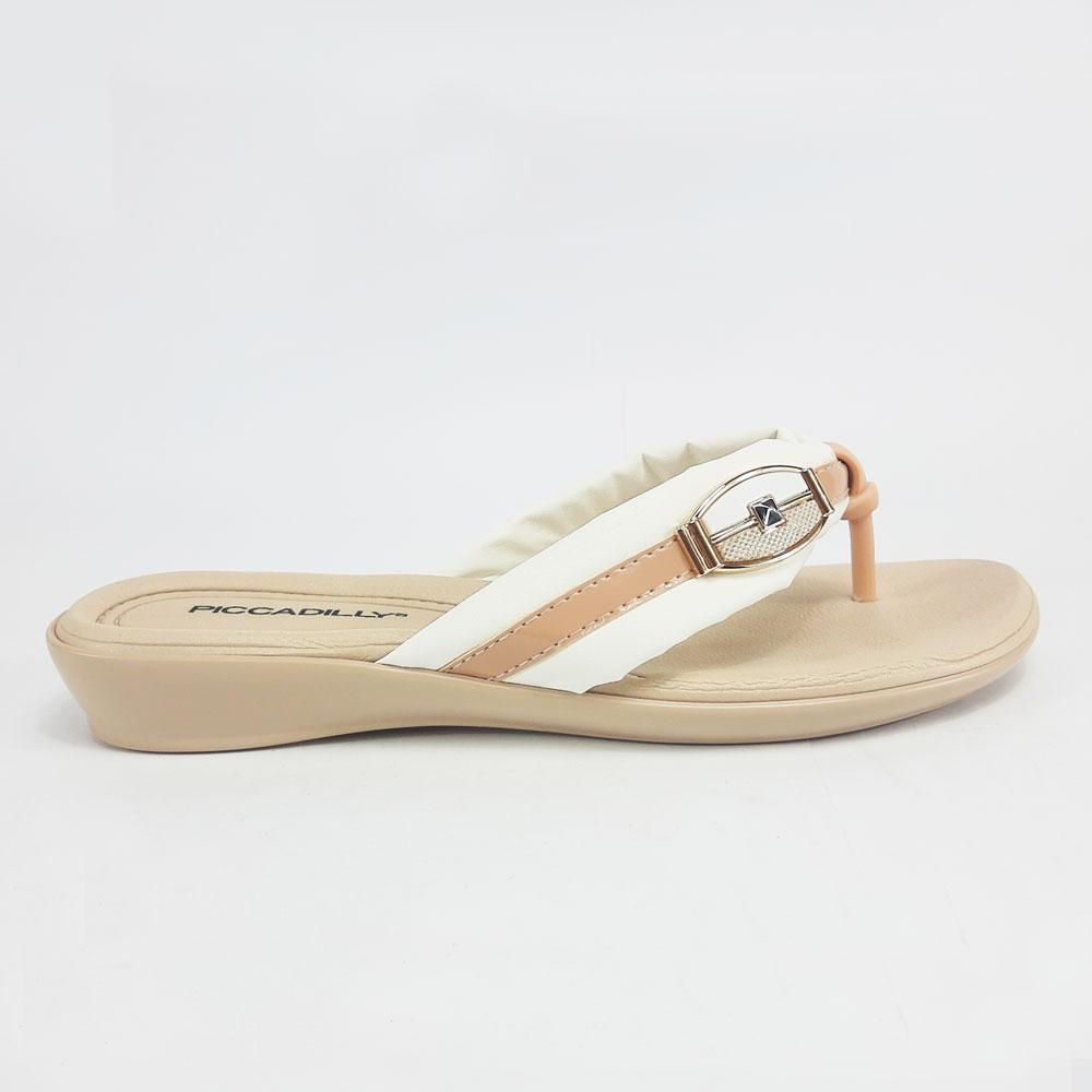 Chinelo Feminino Piccadilly   -  FlexPé Calçados
