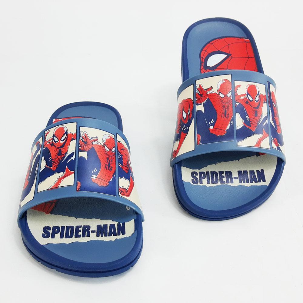 Chinelo Infantil Grendene Homem Aranha  -  FlexPé Calçados