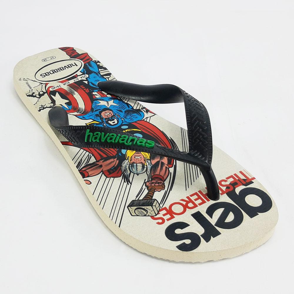 Chinelo Masculino Havaianas  -  FlexPé Calçados