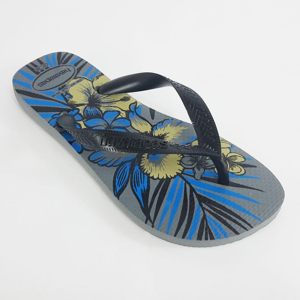 Chinelo Masculino Havaianas Aloha  -  FlexPé Calçados