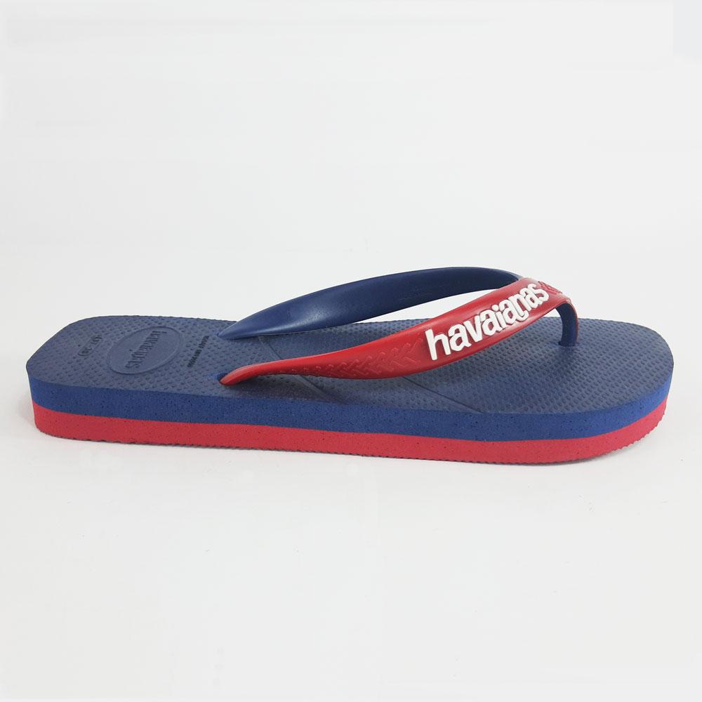 Chinelo Masculino Havaianas Casual   -  FlexPé Calçados