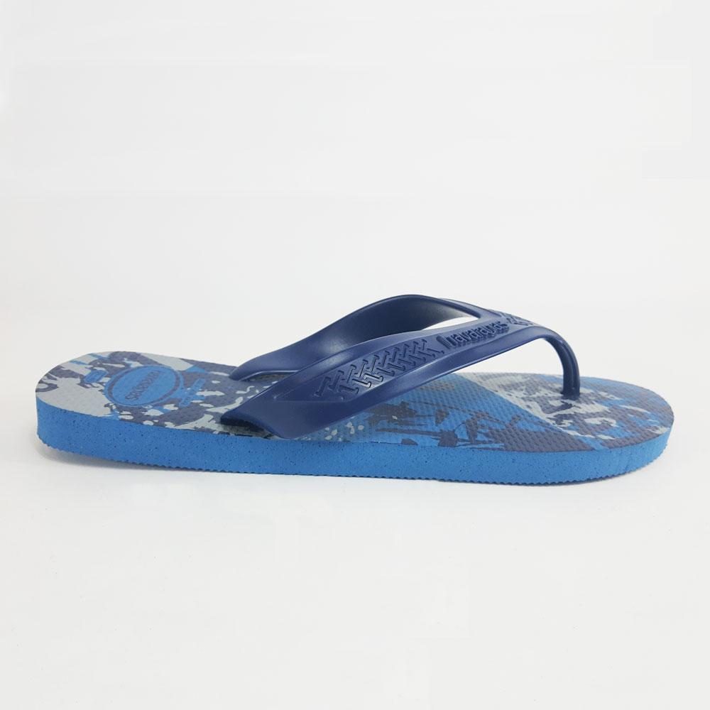 Chinelo Masculino Havaianas Top Max Street   -  FlexPé Calçados