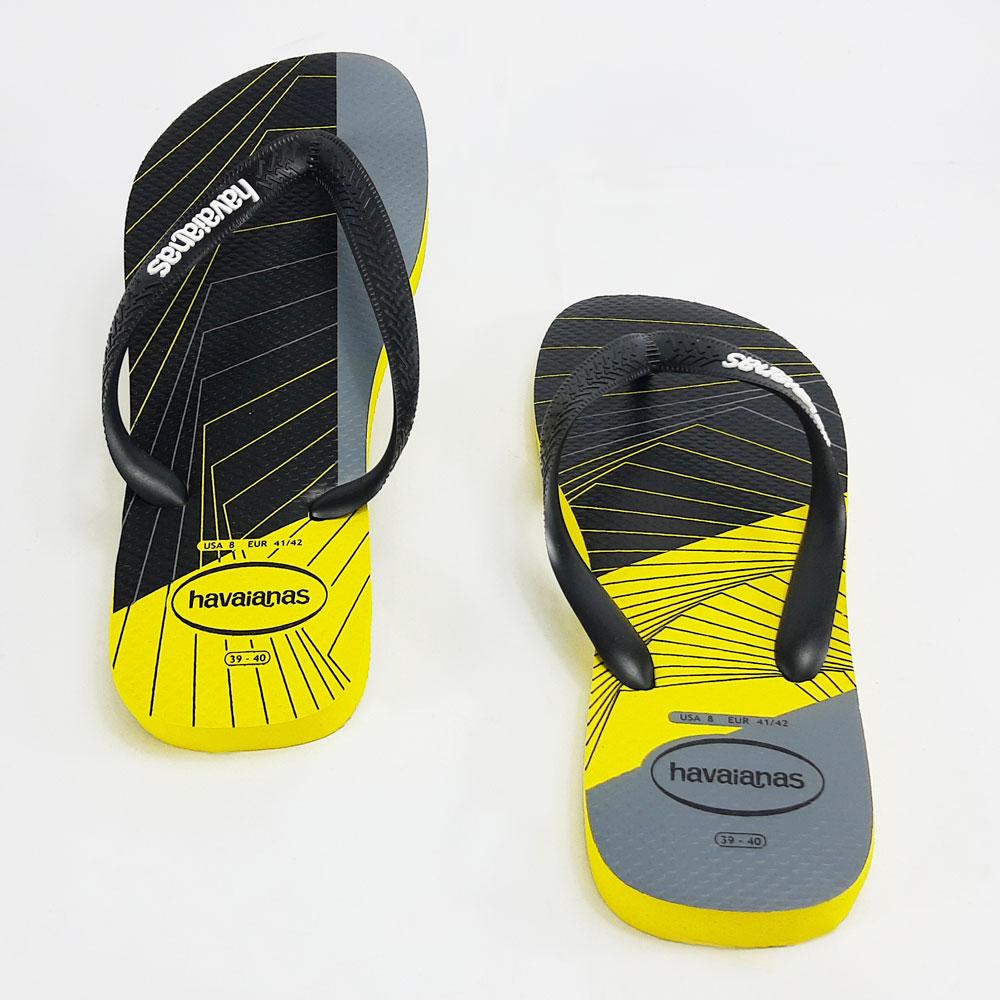 Chinelo Masculino Havaianas Trend   -  FlexPé Calçados