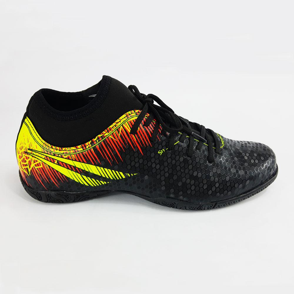 Chuteira Masculina Penalty Futsal S11 R2   -  FlexPé Calçados