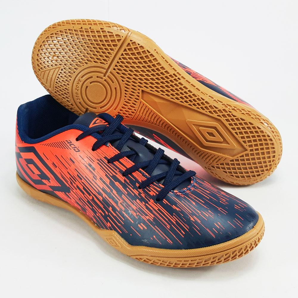 Chuteira Masculina Umbro Indoor  -  FlexPé Calçados
