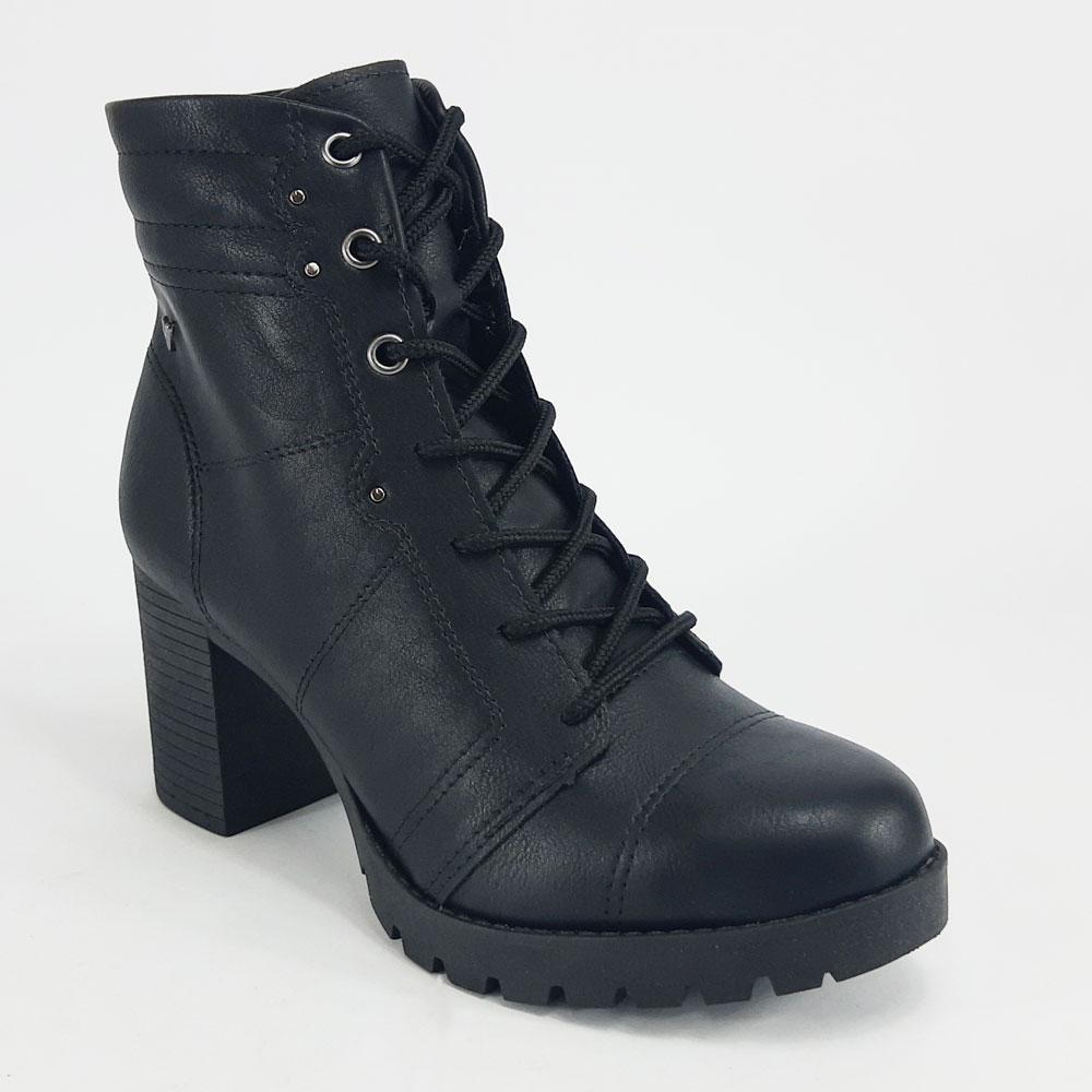 Coturno Feminino Mississipi  -  FlexPé Calçados
