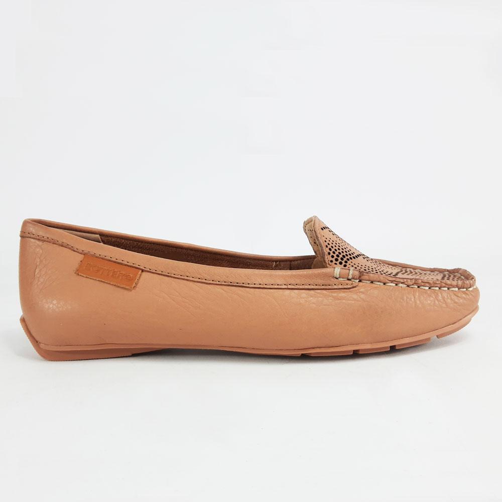 Mocassim Feminino Piccadilly   -  FlexPé Calçados