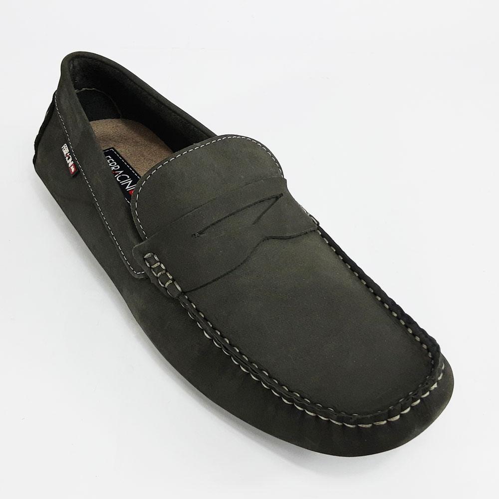 Mocassim Masculino Ferracini Mali  -  FlexPé Calçados