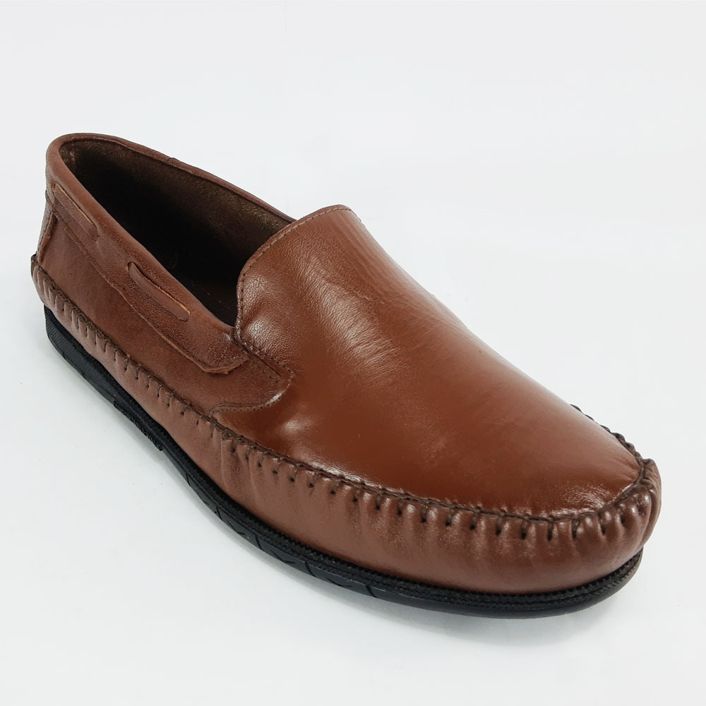 Mocassim Masculino Granado  -  FlexPé Calçados