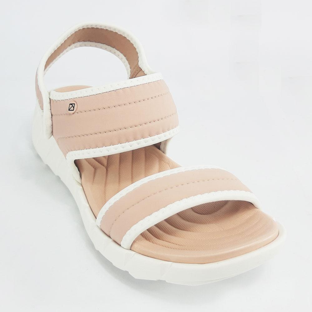 Papete Feminina Piccadilly  -  FlexPé Calçados