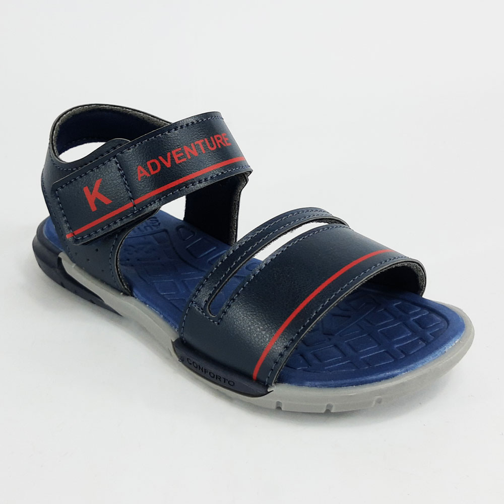 Papete Infantil Kidy  -  FlexPé Calçados