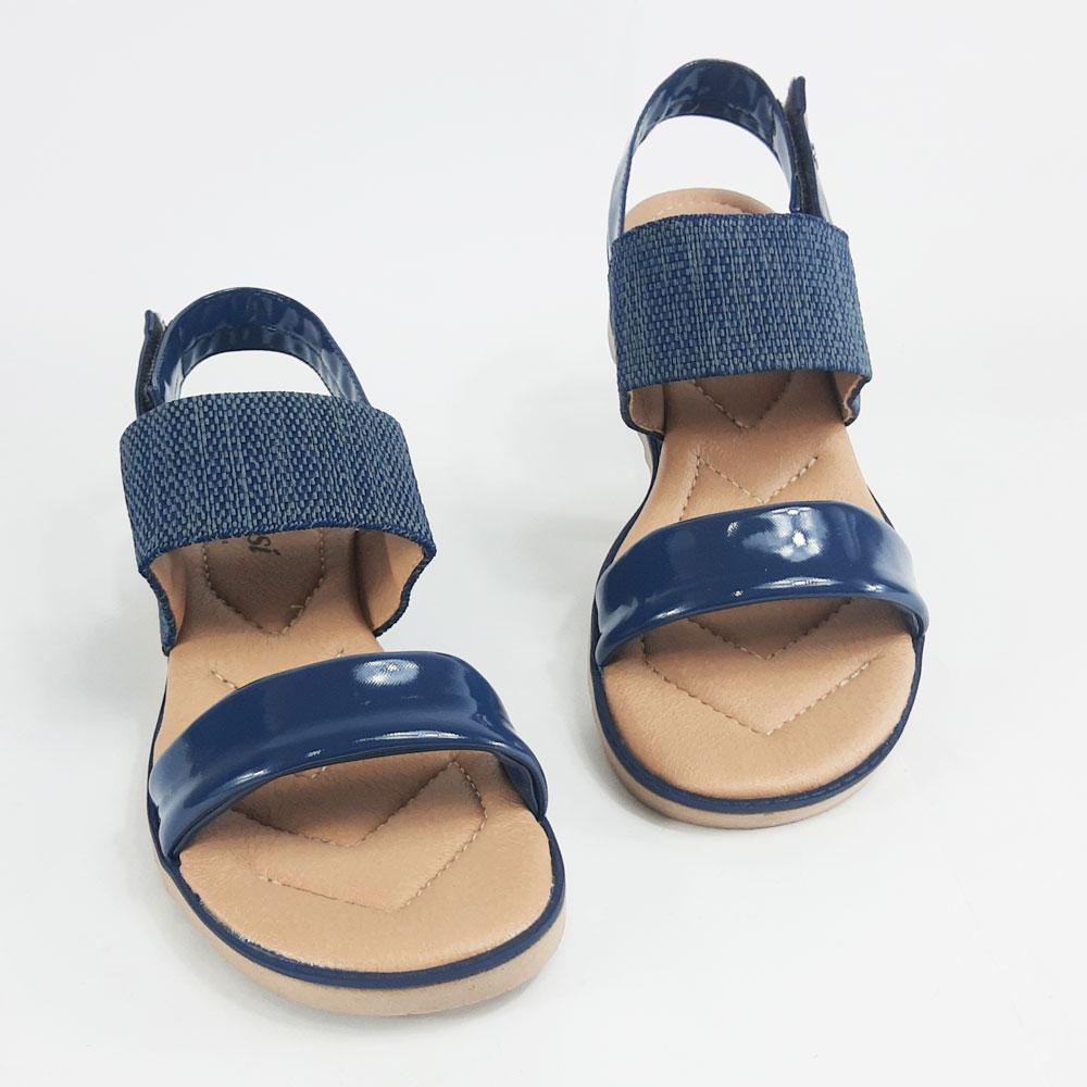 Sandália Feminina Campesi   -  FlexPé Calçados