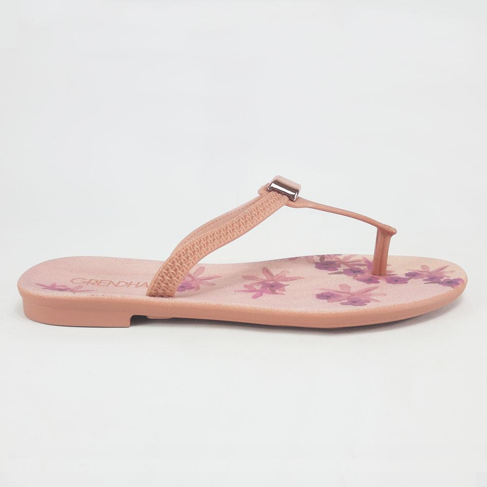 Sandália Feminina Grendha  -  FlexPé Calçados