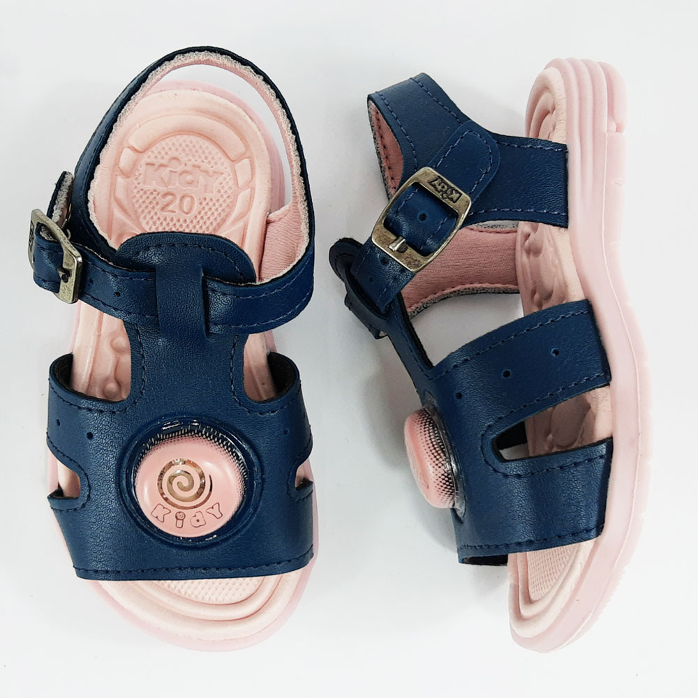 Sandália Infantil Kidy Baby Light  -  FlexPé Calçados