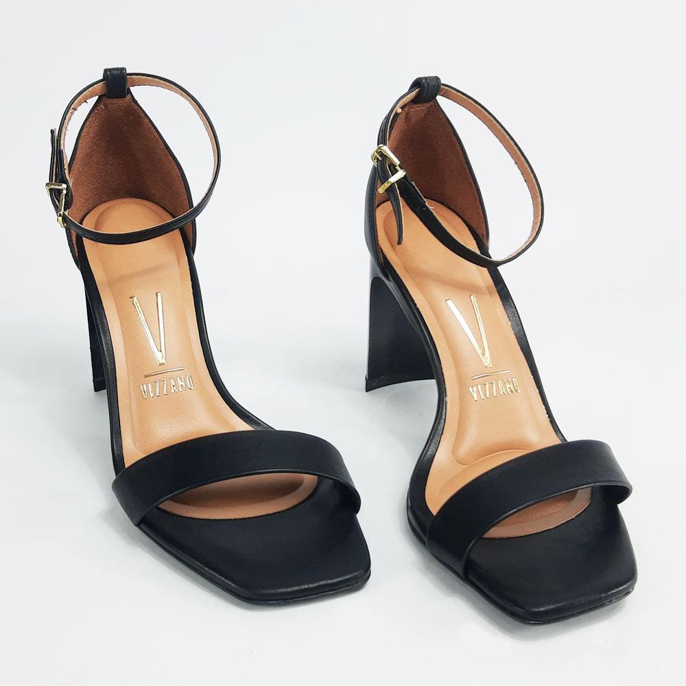 Sandália Feminina Vizzano  -  FlexPé Calçados