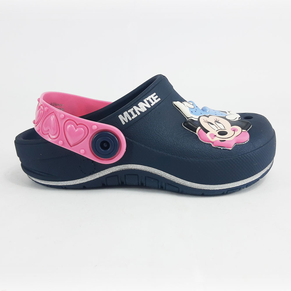 Sandália Infantil Grendene Minnie  -  FlexPé Calçados