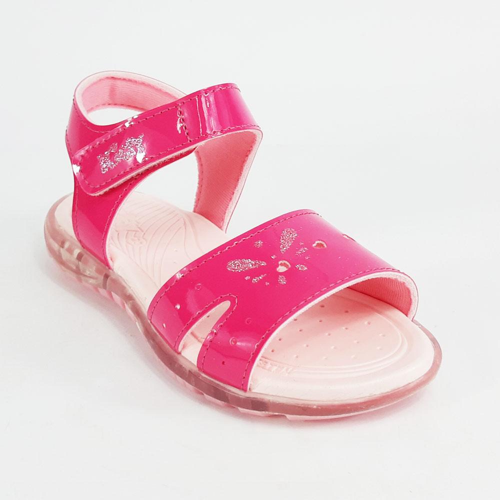 Sandália Infantil Kidy  -  FlexPé Calçados