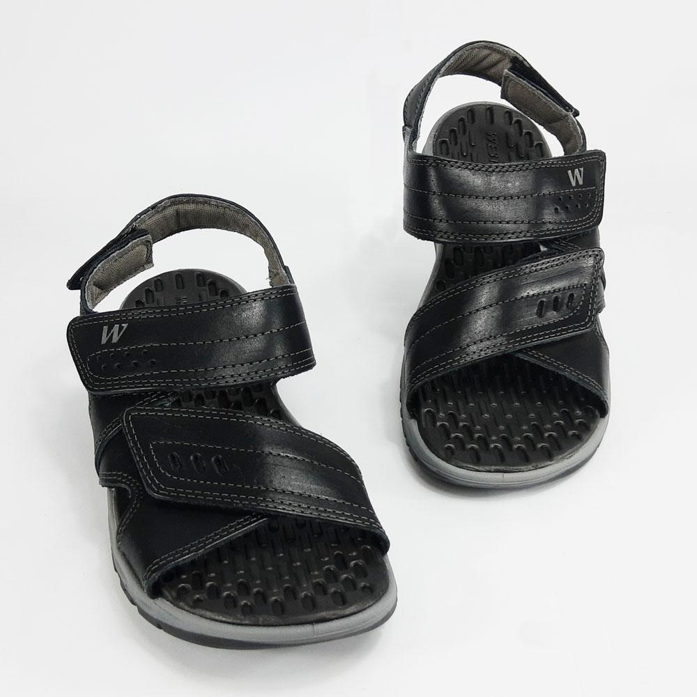 Sandália Masculina West Coast  -  FlexPé Calçados