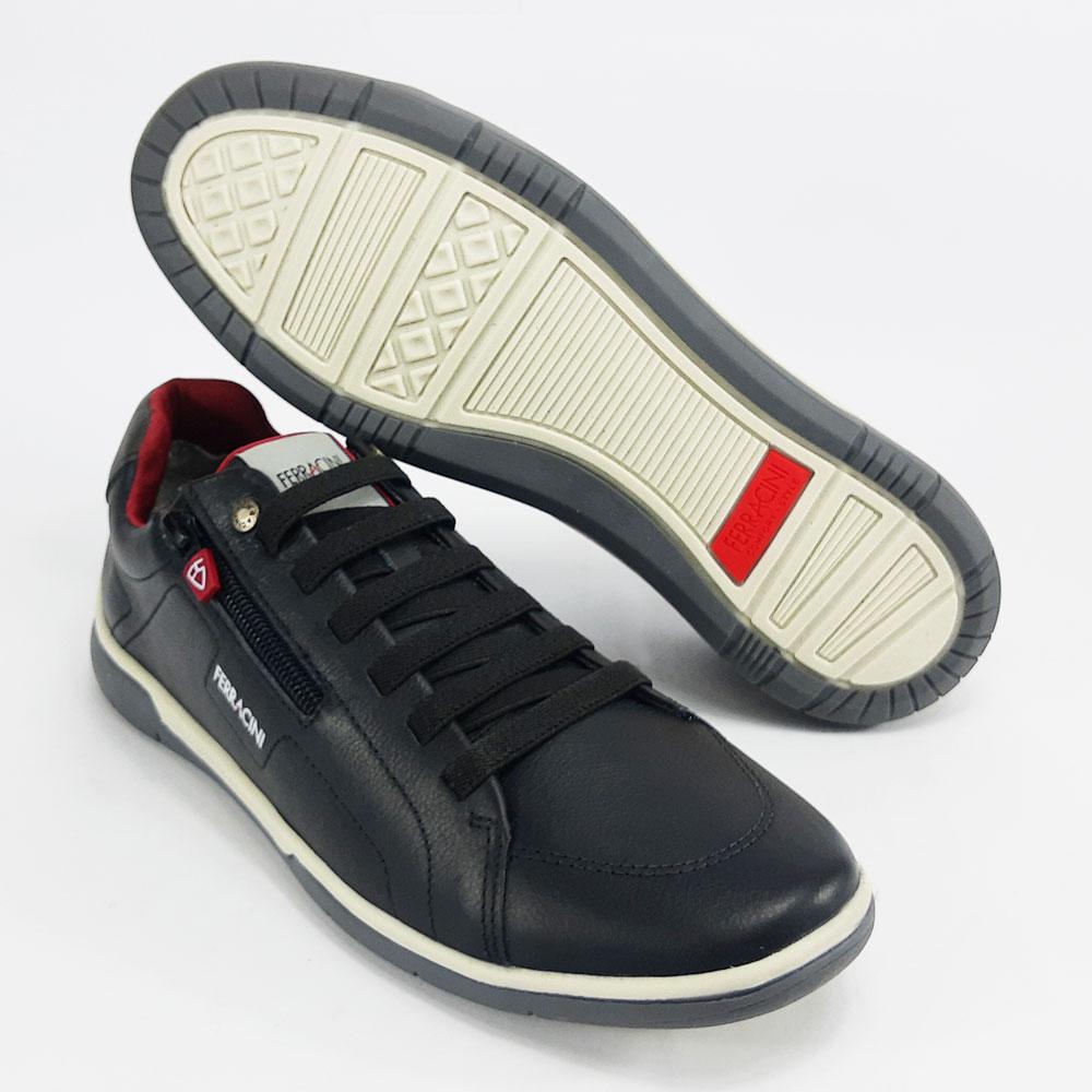 Sapatênis Masculino Ferracini  -  FlexPé Calçados