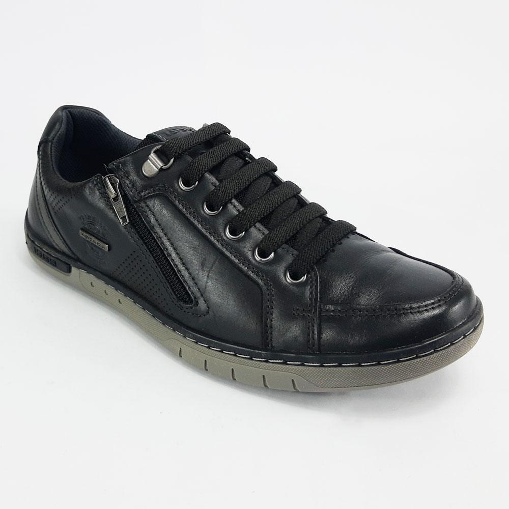 Sapatênis Masculino Pegada  -  FlexPé Calçados