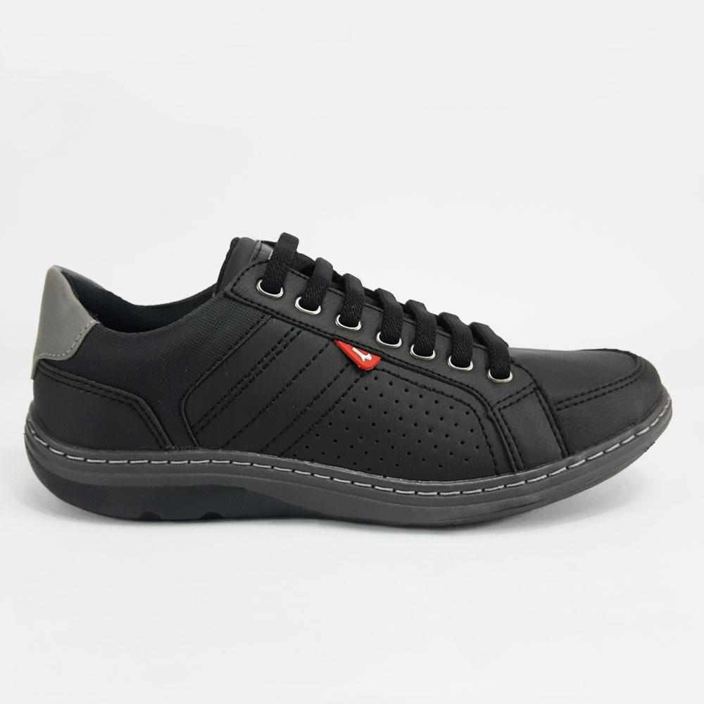 Sapatênis Masculino Stir  -  FlexPé Calçados