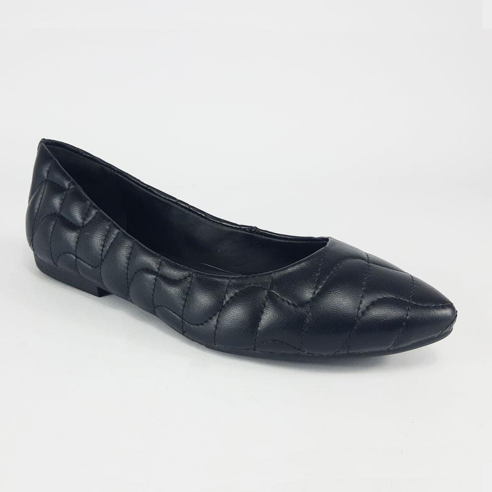 Sapatilha Feminina Dakota  -  FlexPé Calçados