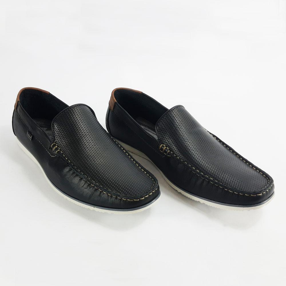 Sapato Casual Masculino Free Way  -  FlexPé Calçados