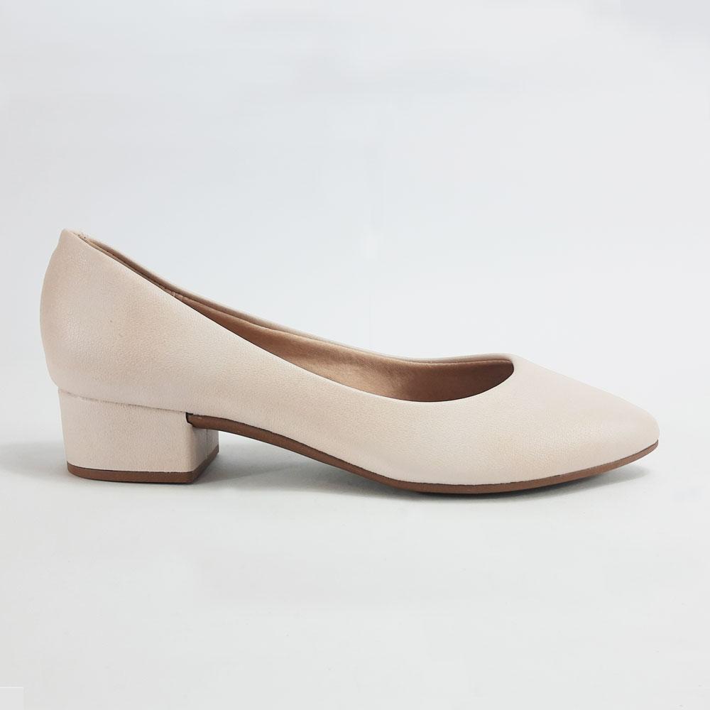 Sapato Feminino Beira Rio  -  FlexPé Calçados