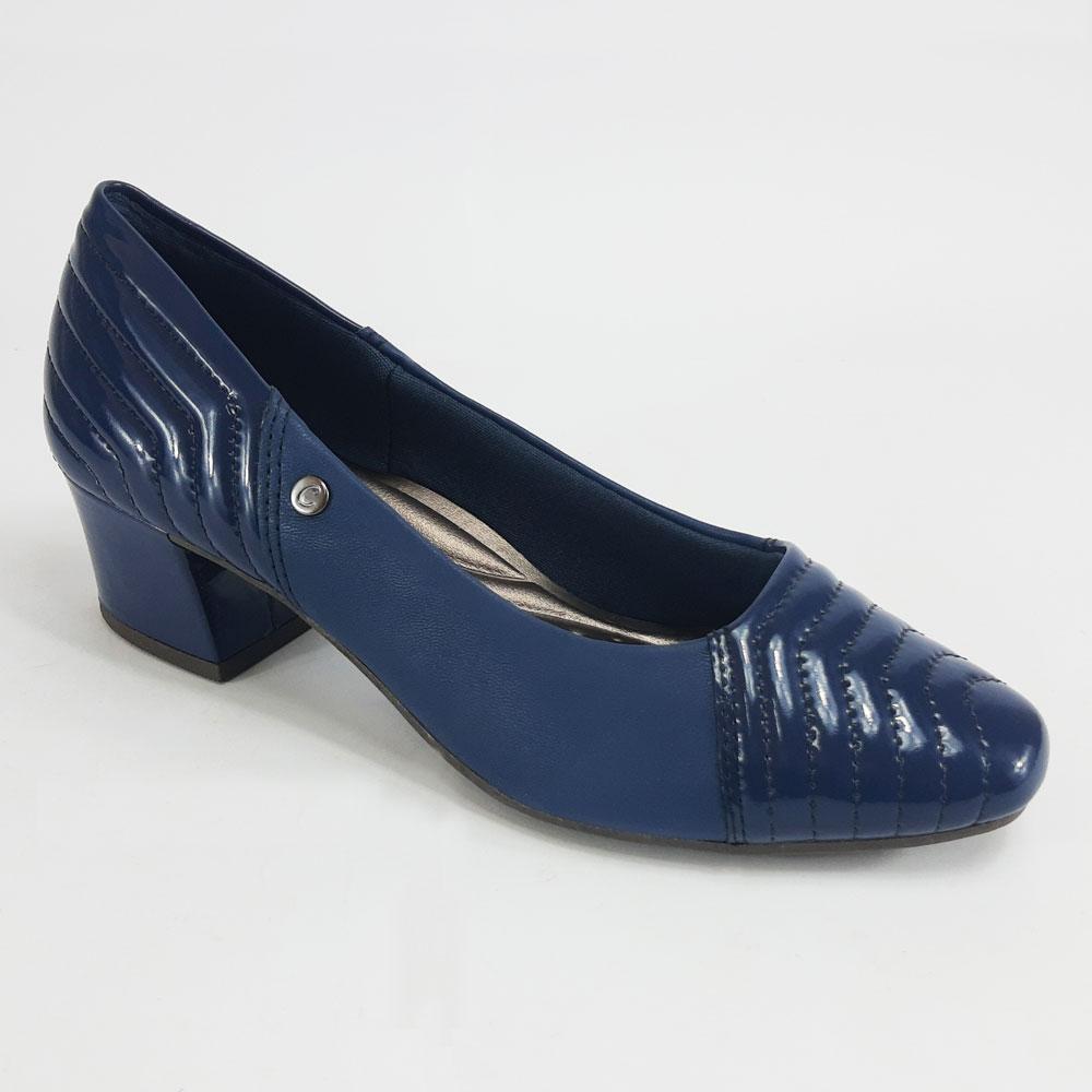 Sapato Feminino Campesi  -  FlexPé Calçados