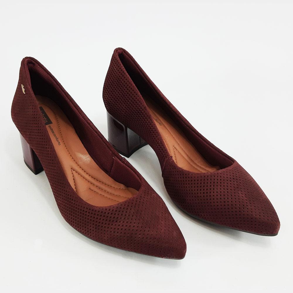 Sapato Feminino Dakota  -  FlexPé Calçados