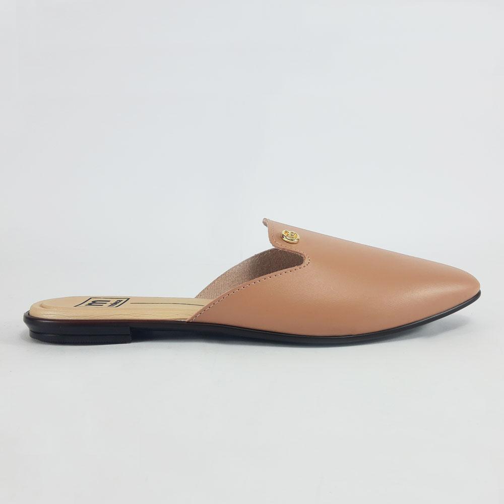 Sapato Feminino Moleca  -  FlexPé Calçados