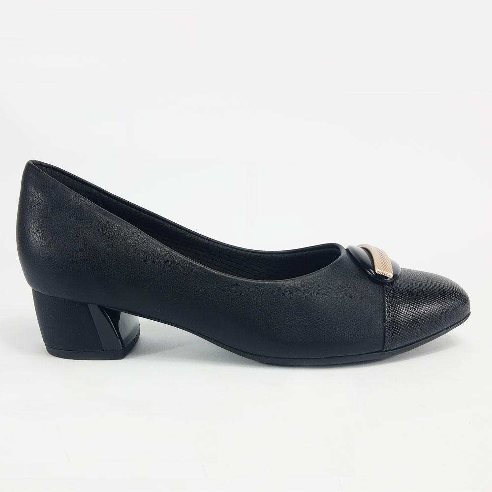 Sapato Feminino Piccadilly  -  FlexPé Calçados