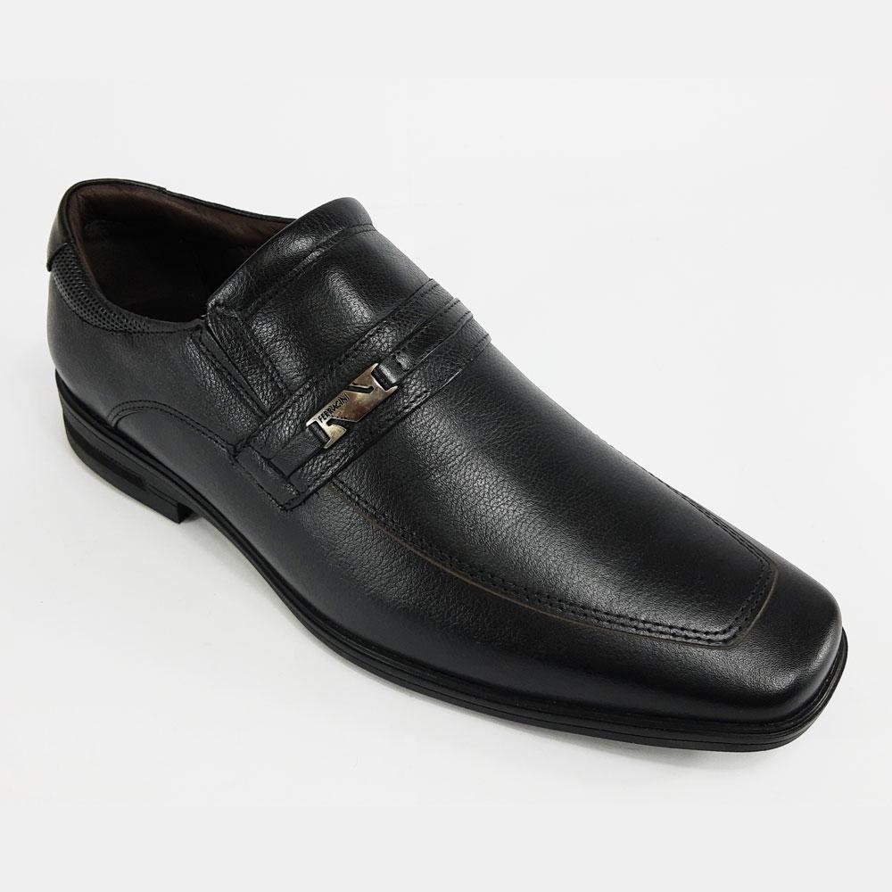 Sapato Masculino Ferracini Lisboa  -  FlexPé Calçados