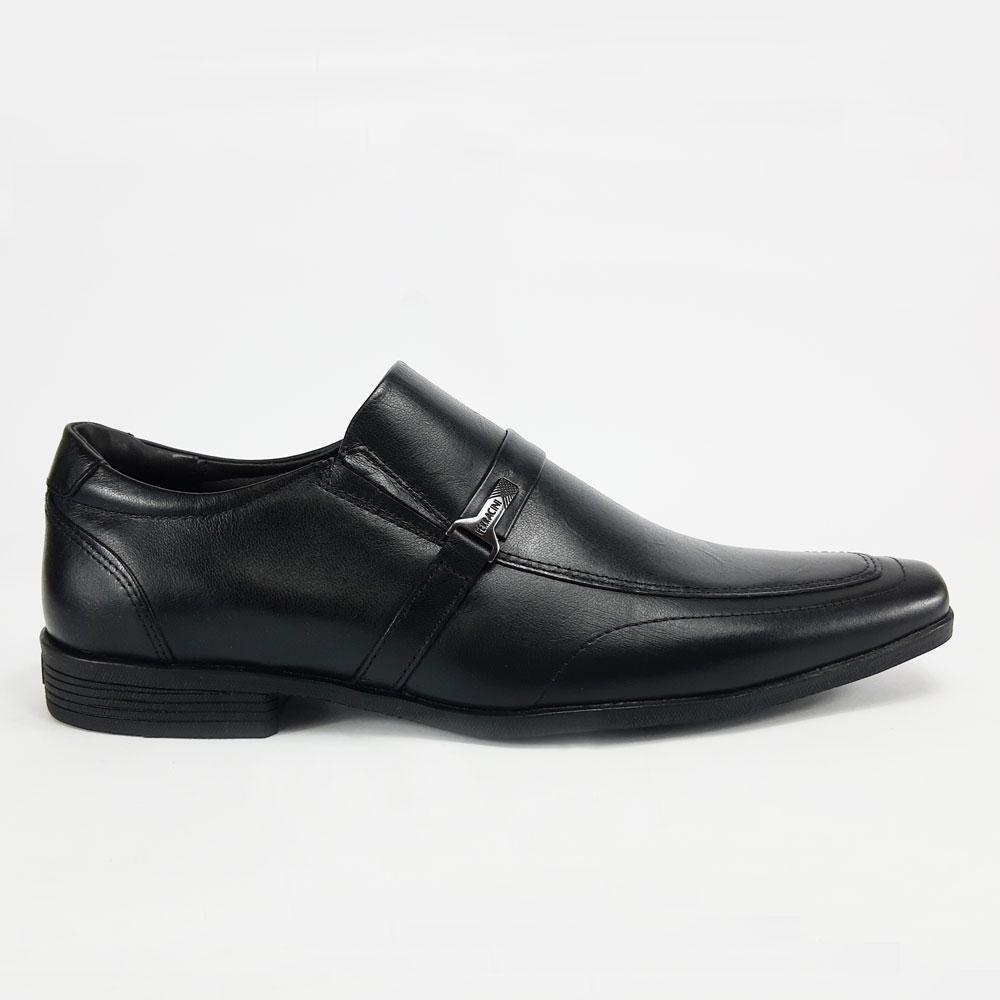 Sapato Social Masculino Ferracini  -  FlexPé Calçados