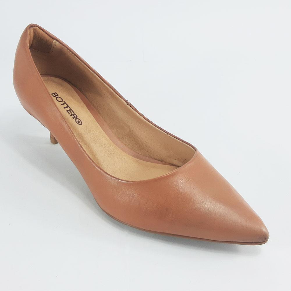 Scarpin Feminino Bottero  -  FlexPé Calçados