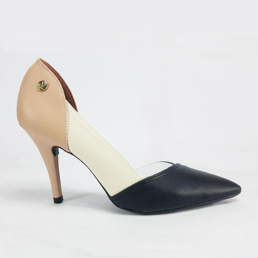 Scarpin Feminino Vizzano  -  FlexPé Calçados