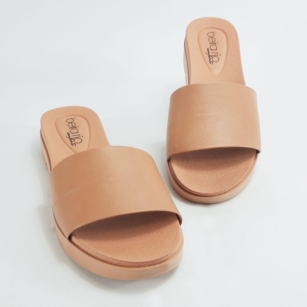 Tamanco Feminino Beira Rio  -  FlexPé Calçados