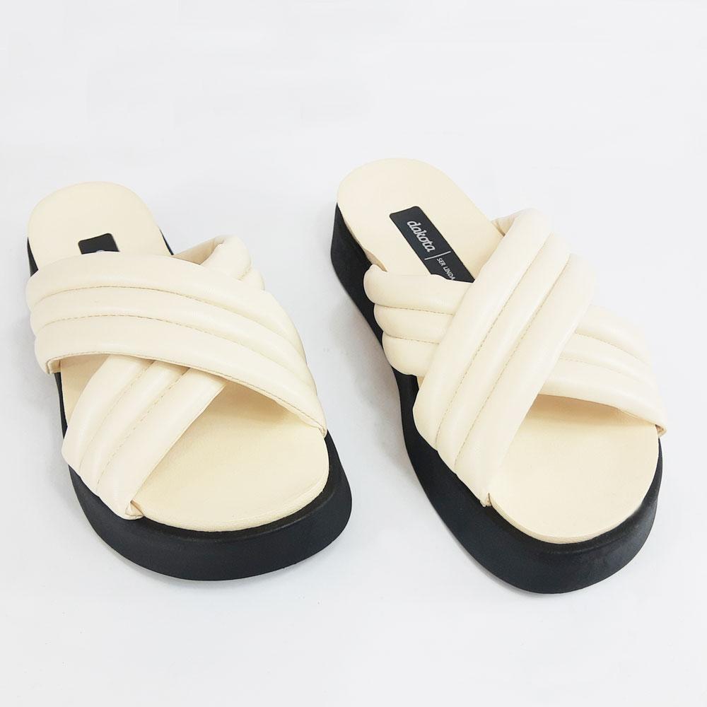 Tamanco Feminino Dakota  -  FlexPé Calçados